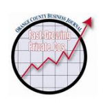 Promotional Fulfillment Services, Inc. recognized as leading fast-growing private companies by the Orange County Business Journal.