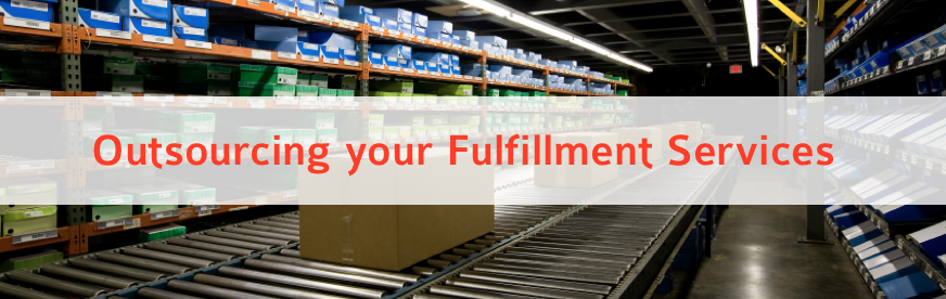 fulfillment services outsourcing