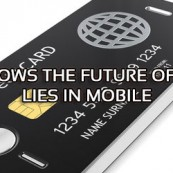 Research Shows the Future of E-Commerce Lies in Mobile